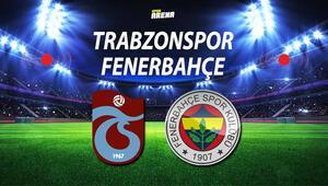 Trabzonspor Fenerbahçe maçı ne zaman saat kaçta
