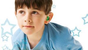 Duymer ile çocuklarda işitme kaybına son