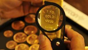Altın yeniden 1800 doların altında