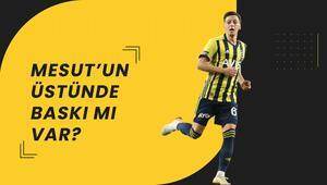 F.Bahçenin oyunu, Mesut Özilin frikik kıstası,  G.Sarayın şampiyonluk şansı | Hadi Ben Kaçtım #1