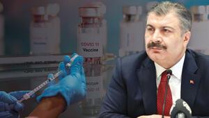 Bakan Kocadan bedava aşı iddiasına yanıt: Verilmeyecek hiçbir hesabımız yok