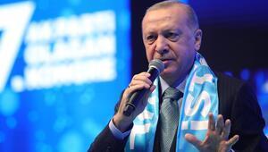 Son dakika haberi: Cumhurbaşkanı Erdoğandan İnsan Hakları Eylem Planı ve ekonomik reform paketi açıklaması