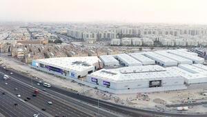 Ticaret merkeziyle ihracat fırsatı