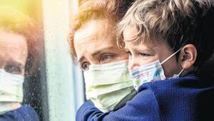 Mutsuzluğumuz pandemiyle arttı