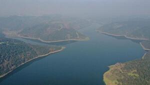 İstanbul baraj doluluk oranlarında son durum İSKİ açıkladı