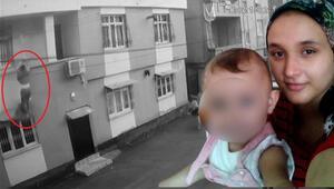 Kocasından şiddet gören kadın balkondan atlamıştı Kocasının ifadesi ortaya çıktı: Sakinleştirmek için kolunu ısırdım