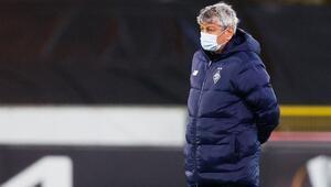 Mircea Lucescu: Ukrayna futbolu, Türk futbolu gibi zor...