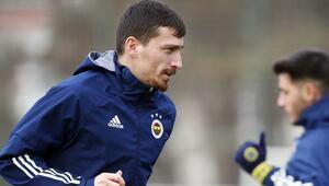 Mert Hakan Yandaşın Fenerbahçe performansı geçen sezonun gerisinde