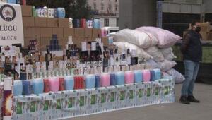 Uzman isimden sahte şampuan uyarısı Göz kayıplarına yol açabilir
