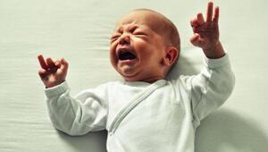 Bebek migreninin nedeni kolik olabilir