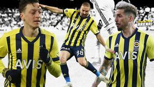 Fenerbahçede frikikleri kim kullanmalı Okay Karacan ile Hadi Ben Kaçtım yayında