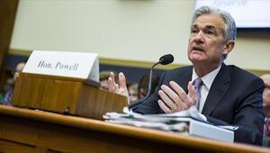 Fed Başkanı Powelldan enflasyon açıklaması