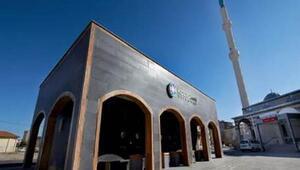 Kocasinan Belediyesi, 4 yılda 11 şadırvan yaptı