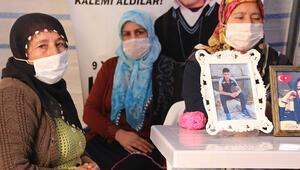 Diyarbakır annelerinden çocuklarına Teslim ol çağrısı