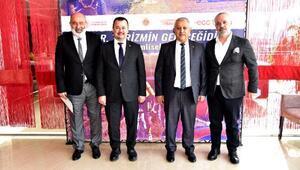 Mehmet Zeybek: 2021 Afyonkarahisarın spor yılı olacak