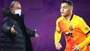 Mostafa Mohamed için Zamalekten Galatasaray ve transfer açıklaması