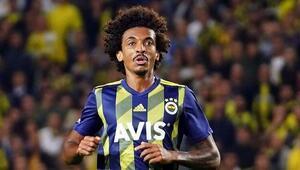 Luiz Gustavo Trabzonspor maçında oynayabilecek mi Son gelişmeler