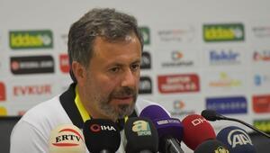 Gençlerbirliği maçında Yeni Malatyasporun başında Hakan Çalışkan olacak