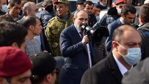 Ermenistanda olaylar durulmuyor Bu aşamaya nasıl gelindi, şimdi neler olacak 7 SORU 7 YANIT