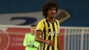 Fenerbahçede İrfan Can Kahveci ve Luiz Gustavo gelişmesi