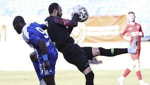 Ankaraspor 0-0 Tuzlaspor