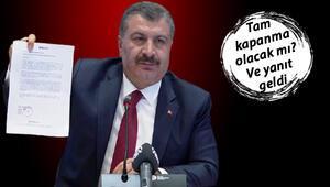 Son dakika haberi: CHPnin bedava aşı iddiası... Sağlık Bakanı Fahrettin Koca belgelerle tane tane anlattı