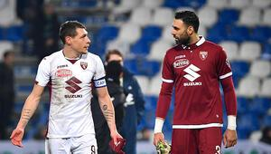 Serie Ada Torino-Sassuolo maçına Kovid-19 sebebiyle erteleme kararı