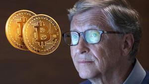 Bill Gatesten flaş Bitcoin sözleri: Zarar veriyor