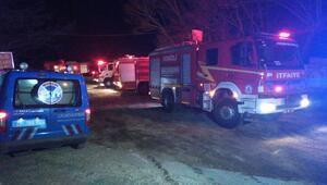 Son dakika haberi: Denizlide restoran yangını Can kayıpları var