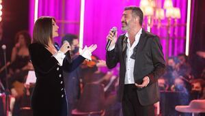 """Kanal Dde Müslüm Gürses gecesi... """"Şarkılar Bizi Söyler"""" müzik şöleni ile ekranlarda"""