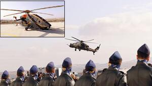 İşte insansız helikopterimiz