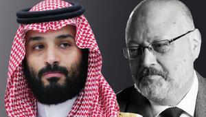 Kaşıkçı raporunun açıklanmasına yakın çarpıcı gelişme: Oklar Veliaht Prens bin Selmanı gösteriyor