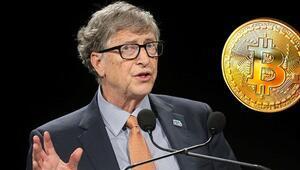 Bill Gates: Bitcoin bana göre değil