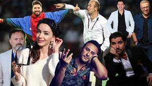 Ünlülere sorduk - Fenerbahçe - Trabzonspor maçı kaç kaç biter