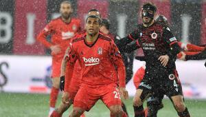 Süper Ligde 27. haftanın perdesi açılıyor Beşiktaş mutlak 3 puan peşinde...