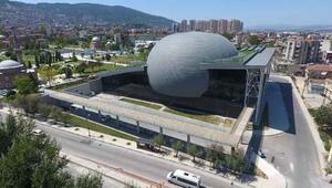 Dünyanın en büyük tam panoramik müzesine 1 milyon kişi akın etti