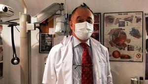 Prof. Dr. Ertürk: Göz tansiyonu, kalıcı görme bozukluğuna neden olabilir