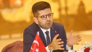 Türk girişimciler ve Körfez Bölgesi fonları online etkinlikte buluştu