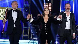 Kanal Dde Şarkılar Bizi Söyledi