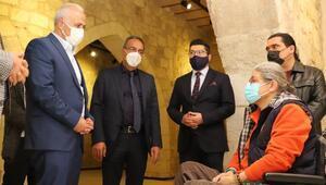 Akdenizde tarihi Mersin evi geleceğe kazandırıldı
