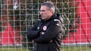 Antalyaspor, 6 yıldır yenemediği Başakşehir karşısında