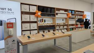 Xiaomi, Türkiyedeki yeni mağazalarını Adana ve Gebze'de açtı