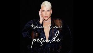 Kerimcan Durmazın Peşimde şarkısına çektiği klip yayınlandı - Peşimde şarkısının sözleri