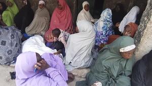 Son dakika: Nijeryada yatılı okul saldırısında yüzlerce kız öğrenci kaçırıldı