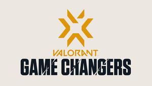 VCT Game Changers serisi geliyor
