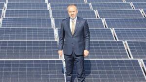 Bursada metro istasyonları enerji santraline dönüyor