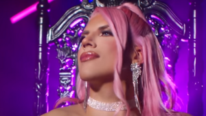Drag queen ne demek Drag queen hakkında bilgiler