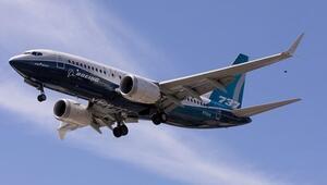 Moskovaya acil iniş yapan Boeing 777 uçağı yine arızalandı