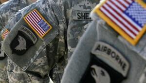 Pentagondan ordu içindeki cinsel taciz raporu