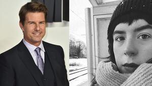 Tom Cruiseun gizemli kızı Isabella Cruise: Babam ve halam beni problemlerimde boğulmaktan kurtardı